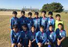 全日本少年サッカー大会 福岡支部予選 U12 1st