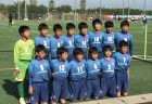 U12 1st 全日本少年サッカー大会 県大会1回戦!!