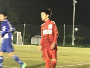11月17日(土) U11 2nd TRM 対 J-WIN・龍南 in 小戸公園