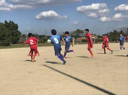 U-12 2nd 全日本トーナメント(vsわかば、vs東福岡)