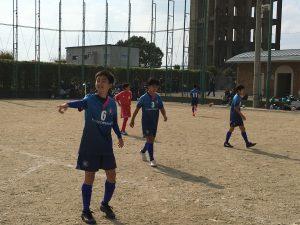 U-10 2nd 練習試合(vs龍南、vsJ-WIN)