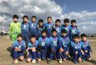 12月23日(日)U9 福岡アドバンスリーグ(FAL)最終節