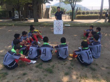 U-13 県リーグ