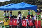U-11 1st・2ndチーム 広島遠征