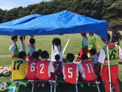 U-13 県クラブユース予選