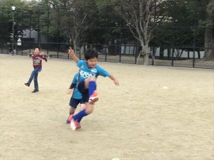 今年もレベルアップ!! 1月10日(木) 三宅スクール!