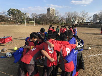 U11 2nd リーグ戦 第1節・2節・3節