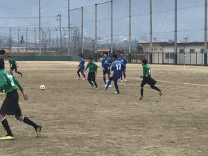 2019年度 プレシーズン開始 U13