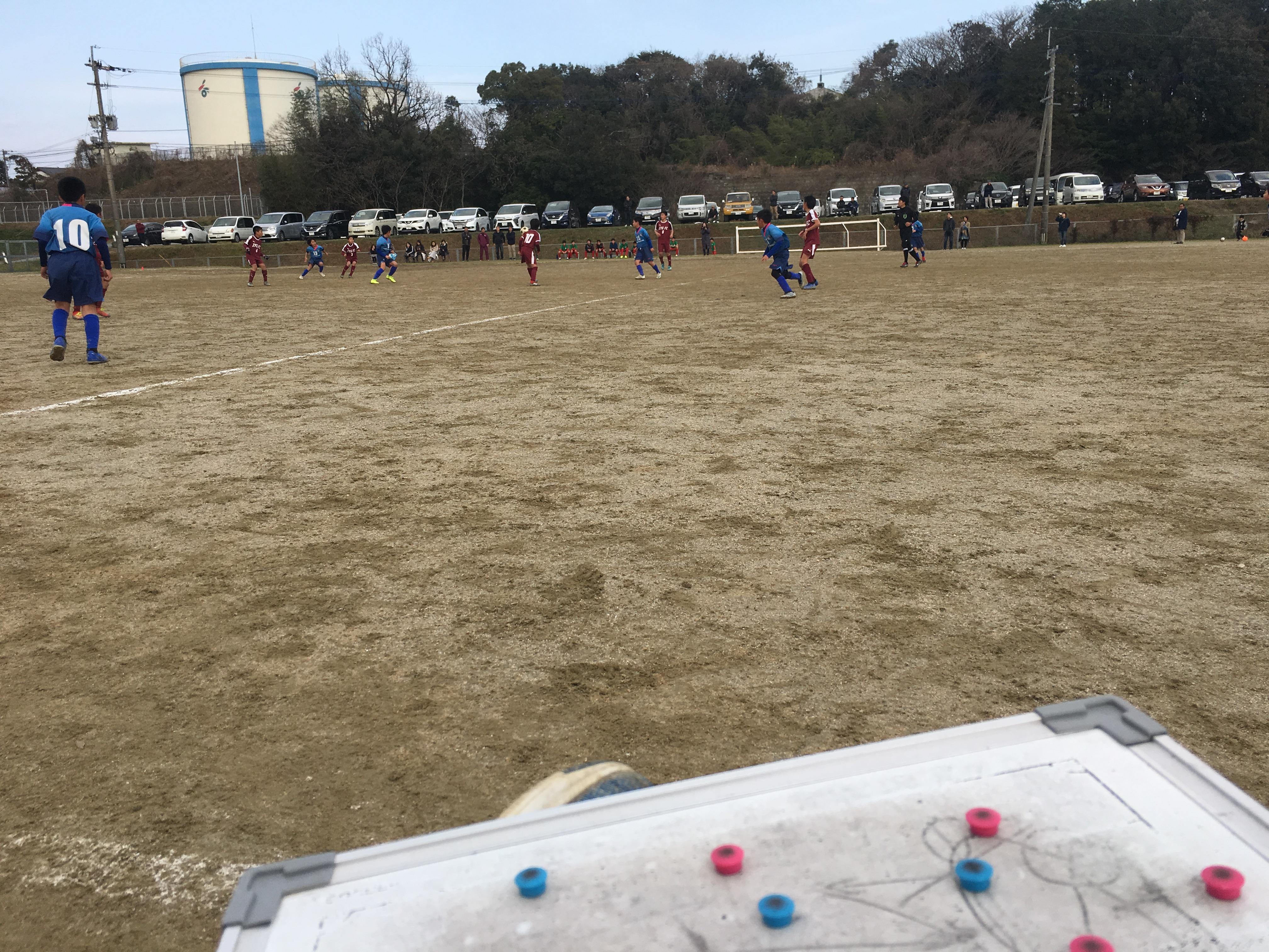 U11 1st後期1部リーグ第3-5節
