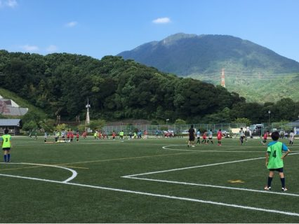 PreSoccerTeam JAPAN U-12・11対象 『スペイン流サッカークリニック』開催のお知らせ