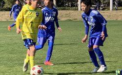 ジュニアユース2nd Azul 福岡支部リーグ vs カメリア2nd