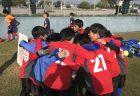 U-10・1st  1・2位トーナメント「田中スポーツカップジュニアサッカーフェスティバル(U-11)」