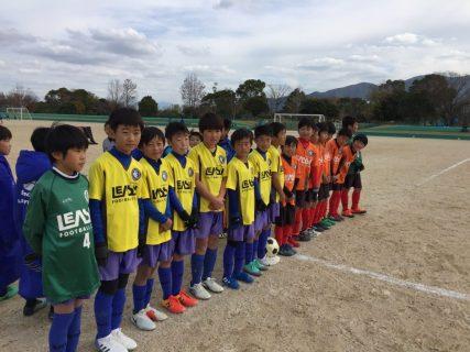 速報! U-10チャンピオンシップ組合せ(福岡支部)