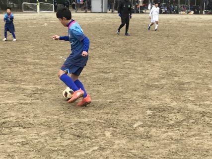 U-12 2nd 市長杯速報(vsトナカイ、vs原小、vs東月隈)