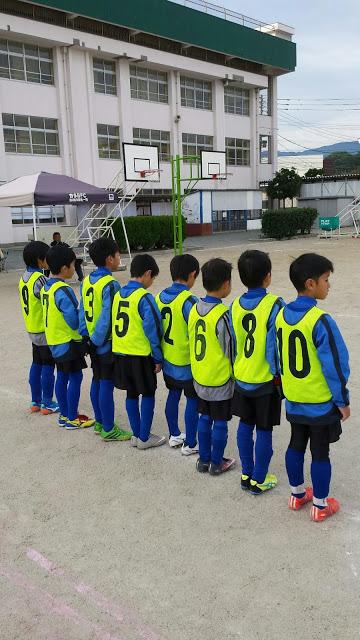 U-10 1st 南区リーグ