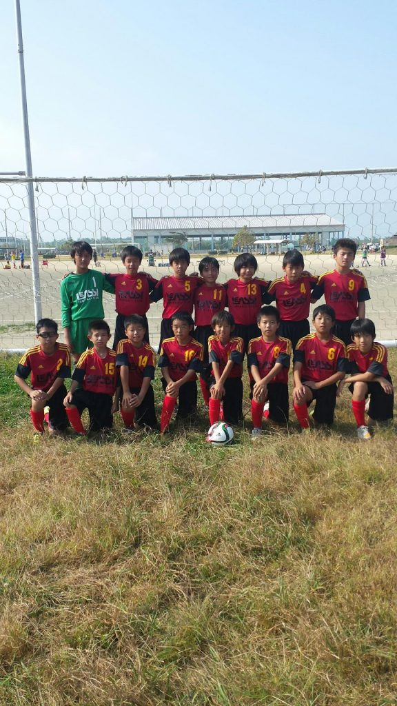 U-12 2nd 全日本少年決勝トーナメント
