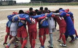 U15県2部リーグ第7戦vsアビスパ福岡2nd