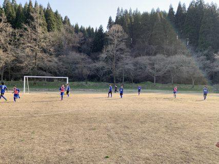 U-11 ワールドチャレンジ予選 2日目