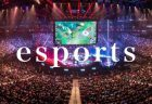 eスポーツとリアルスポーツが融合した近未来