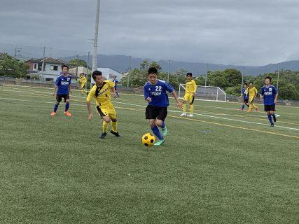 U15TRM in行橋市サッカー場vsいぶき北九州・浅川中学校