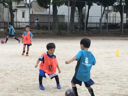 最後まで諦めず戦おう!5/31(金)塩原スクール
