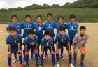 5/1(水)クラブユース選手権福岡支部予選1回戦