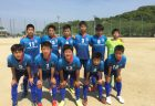 U15TOP 県リーグ第11戦vsブリジャール