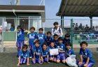 U11 1st TRM in小戸公園
