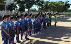U-13 県リーグ 第3・4節 vs TINO 、フォルテ