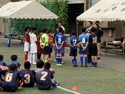 U12 2nd Higashi Cup U12