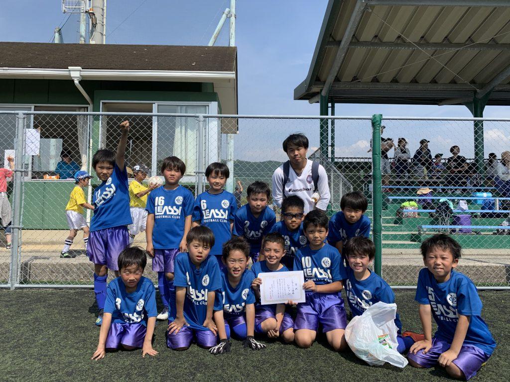 団 福岡 サッカー 応援