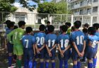 U-13 県リーグ 第7節 vs 久留米アザレア