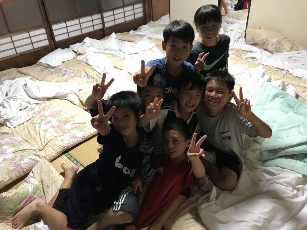 U10 熊本遠征〜番外編〜