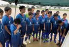 雨が降りしきる中でのレオーネカップ1日目〜上位トーナメント進出なるか!?〜