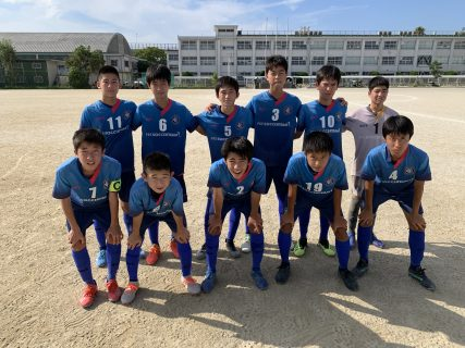 U15県リーグ第12戦目-停滞した流れを払拭できるか?!-
