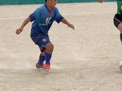 U-12 ロアッソ熊本 サマーカップ参加決定 〜低い年代から県外へ出ること〜