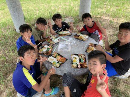 低学年キャンプ 2日目! 〜最後まで遊び尽くしました〜