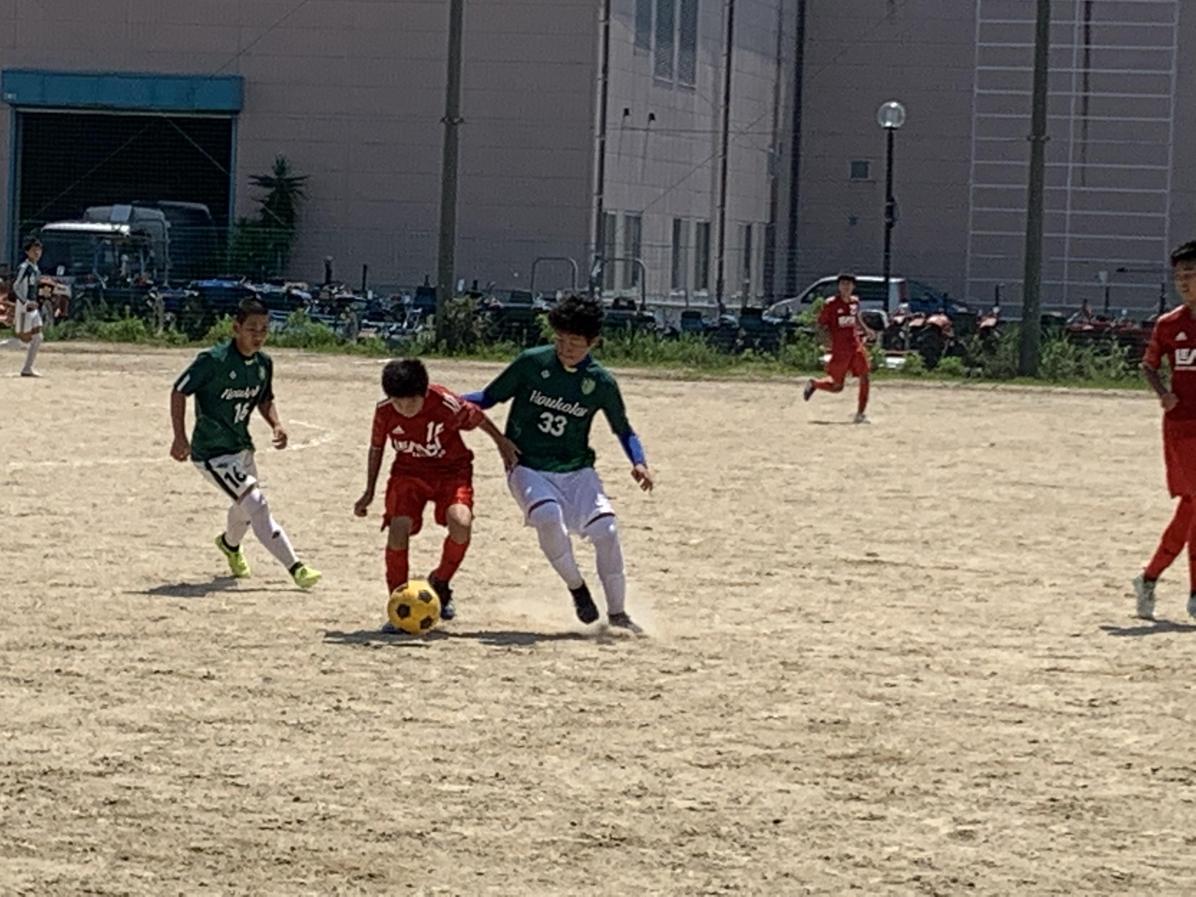 先週の試合結果【7月6日(土)~7月7日(日)】