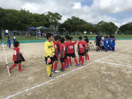 正念場のU11 2部リーグ 残り4試合!~U11 2nd リーグ戦~