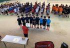 3位! 第1回ロアッソ熊本サマーカップ U-12 in高森
