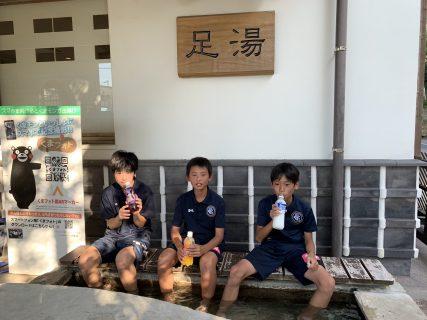 自立はトレーニングが必要 〜U-12熊本八代遠征 試合以外の時間編〜