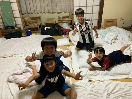U10 2nd 九州ドリームカップ2日目! 〜中国の強豪チームと対戦!〜
