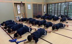 U-13 強化合宿 in 高千穂 (宮崎県) 2泊3日