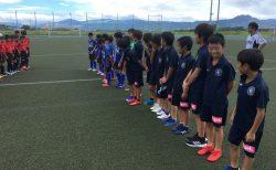U-11 1st 熊本遠征(vsブレイズ熊本、vsリーソル)