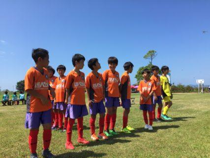 2019 XEBIO presents ESPERANCA CUP U-11 優勝!