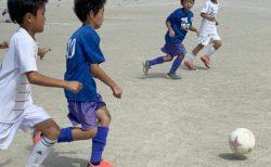 U9、8TRM vs 龍南 〜練習でやったことを試合で発揮できるようにしていこう〜