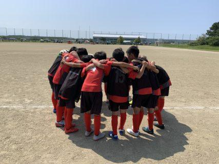 九州ジュニアU11(新人戦)福岡地区予選 決勝リーグ組み合わせ決定!