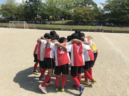 U10 1st 南区リーグ開幕!