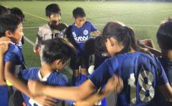U12 2nd 福岡市3部リーグ vs ブリステル ~リーグ後半戦へ~