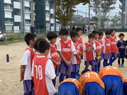 U10〜8 長崎・佐賀遠征 2日目! 〜佐賀でもレベルアップ!〜